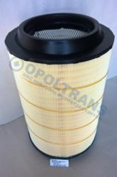 Вставка фильтр.воздушн.DAF CF65/75 -13r,CF E6 13r- WIX