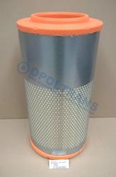 Вставка фильтр.воздушн.DAF LF45/55 01-09r Hengst