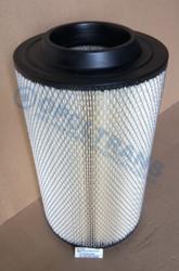 Wklad фильтр.воздушн.DAF 65/75CF -00r