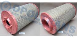 Вставка фильтр.воздушн.DAF 65/75CF -00r Bosch