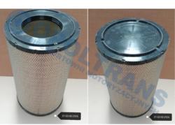 Вставка фильтр.воздушн.DAF 75/85CF -00r,CF85 01-13r Bosch