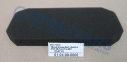 Вставка фильтр.каб.DAF LF45/55,RVI AE,Ker.Pre.WIX