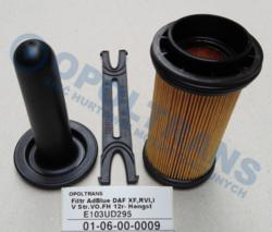 Фильтр AdBlue DAF XF,RVI T,IV Str.VO.FH 12r- Hengst