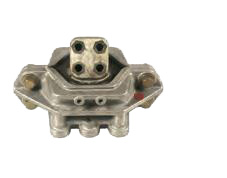 Подушка кл.двиг.DAF 75/85CF/XF