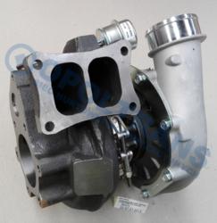 Турбокомпрессор DAF XE315C2/355C/390C E3 Garrett