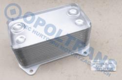 Радиатор масла DAF CF85 -13r,XF95 02-06r KXB