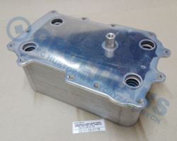 Радиатор масла DAF CF85,XF95/105/106 -12r- Highwa